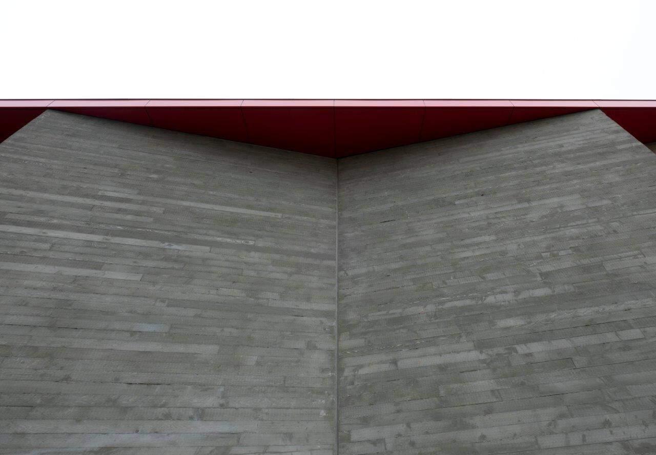 Hangar caddy storage